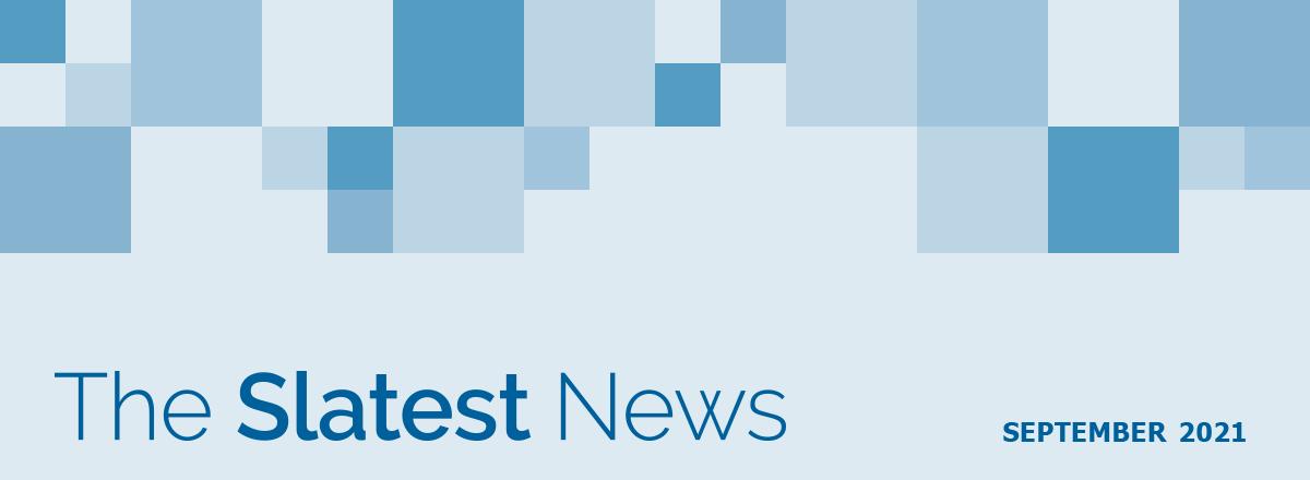 The Slatest News - September 2021